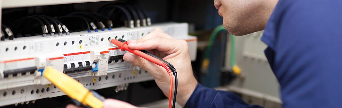 electrican-maintenance